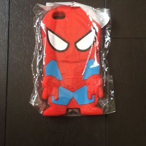 Accessories - Spider-Man iPhone 5 case